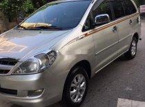 Cần bán Toyota Innova sản xuất năm 2008 giá 310 triệu tại Hải Dương