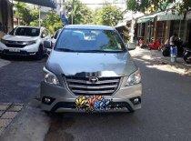 Bán ô tô Toyota Innova E năm sản xuất 2015, biển số thành phố giá 485 triệu tại Đà Nẵng