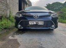 Xe Toyota Camry sản xuất năm 2018, màu đen, 930tr giá 930 triệu tại Lạng Sơn