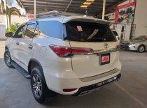 Bán xe Fortuner dầu nhập khẩu, màu trắng 2017, giảm giá sốc giá 995 triệu tại Tp.HCM