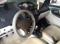 Cần bán lại xe Toyota Vios 2007, màu đen, nhập khẩu nguyên chiếc giá 160 triệu tại Phú Thọ