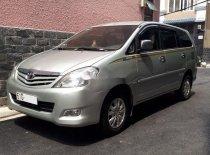 Bán xe Toyota Innova 2010, xem cũ nguyên bản giá 335 triệu tại Tp.HCM