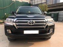 Bán Toyota Landcruiser VX 4.6V8 màu Đen nội thất Kem vàng xe sản xuất 2016 đăng ký hà nội tên cty có hóa đơn giá 3 tỷ 550 tr tại Hà Nội