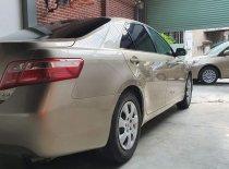 Bán xe Toyota Camry LE 2.4 đời 2008, dkld 2009, màu vàng, nhập khẩu, giá chỉ 560 triệu giá 560 triệu tại Tp.HCM