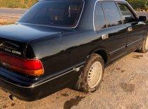 Bán xe Toyota Crown sản xuất năm 1994, màu đen, nhập khẩu giá 125 triệu tại Phú Thọ