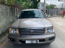 Cần bán lại xe Toyota Land Cruiser sản xuất 2003 giá 355 triệu tại Tp.HCM