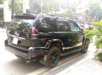 Xe Toyota Prado 2.7 AT GX đời 2008, màu đen, nhập khẩu, số tự động giá 665 triệu tại Hà Nội