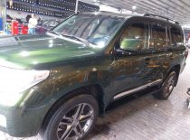Bán Toyota Land Cruiser VX V8 AT sản xuất năm 2009, xe nhập giá 1 tỷ 950 tr tại Tp.HCM