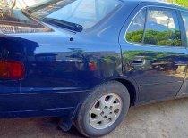 Bán xe Toyota Camry sản xuất năm 1992, màu xanh lam, nhập khẩu nguyên chiếc chính chủ  giá 140 triệu tại Bình Phước