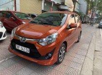 Cần bán gấp Toyota Wigo năm sản xuất 2018, xe nhập chính hãng giá 399 triệu tại Hà Nội