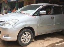 Cần bán gấp Toyota Innova sản xuất 2010 số sàn giá 388 triệu tại Bắc Giang