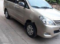 Cần bán Toyota Innova năm 2011, 352tr, còn nguyên bản giá 352 triệu tại Bắc Giang