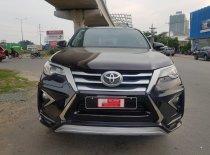 Bán xe Toyota Fortuner G đời 2017, màu nâu, số sàn, giá chỉ 970 triệu giá 970 triệu tại Tp.HCM