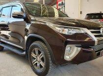 Bán ô tô Toyota Fortuner G đời 2017, màu nâu, số sàn giá 990 triệu tại Tp.HCM