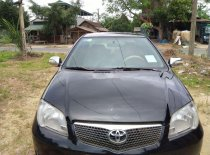 Bán Toyota Vios năm sản xuất 2007, màu đen xe gia đình giá 155 triệu tại Phú Thọ