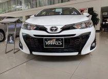 Bán Toyota Yaris 1.5G CVT 2019 giao xe ngay, KM hấp dẫn, lãi suất 0%/ tháng. LH ngay 0978835850 giá 615 triệu tại Hà Nội