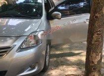 Cần bán xe Toyota Vios 1.5E năm 2010, màu bạc, giá chỉ 308 triệu giá 308 triệu tại Bắc Giang
