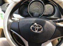 Xe Toyota Vios AT đời 2016, màu bạc số tự động, giá tốt giá 450 triệu tại Bạc Liêu