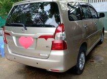 Bán Toyota Innova sản xuất năm 2014, nhập khẩu nguyên chiếc giá 495 triệu tại Đồng Nai
