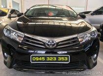 Cần bán xe Toyota Corolla Altis 2.0V Sport đời 2014, màu đen, 690tr giá 690 triệu tại Tp.HCM
