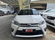 Bán xe Yaris G sx 2016 màu trắng đẹp, xe chạy ít, bền vô đối, giá còn giảm giá 590 triệu tại Tp.HCM