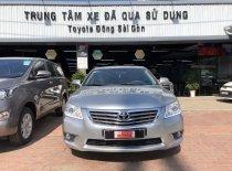 Bán xe Camry 2.4G, bạc 2011, giá tốt giá 640 triệu tại Tp.HCM
