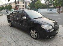 Cần bán Toyota Vios đời 2007, màu đen, nhập khẩu giá 168 triệu tại Hà Nội