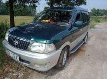 Bán Toyota Zace năm sản xuất 2004, nhập khẩu nguyên chiếc, giá tốt giá 195 triệu tại Bắc Giang