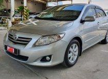 Bán ô tô Toyota Corolla altis G năm 2009, màu bạc, số tự động, giá tốt giá 490 triệu tại Tp.HCM