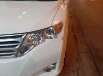 Bán ô tô Toyota Venza AT năm sản xuất 2010, màu trắng, nhập khẩu giá 780 triệu tại Tp.HCM