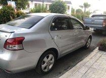 Bán ô tô Toyota Vios AT sản xuất năm 2007, màu bạc giá 312 triệu tại Bình Dương