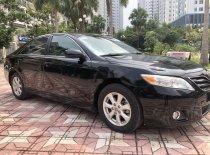 Bán Toyota Camry LE sản xuất 2011, màu đen, nhập khẩu nguyên chiếc giá 718 triệu tại Hà Nội
