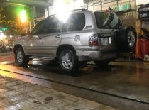 Cần bán Toyota Land Cruiser đời 2003 giá 420 triệu tại Tp.HCM