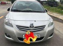 Cần bán xe Toyota Vios sản xuất 2009, màu bạc  giá 195 triệu tại Đà Nẵng