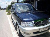 Cần bán Toyota Zace năm 2000, giá tốt giá 179 triệu tại Tp.HCM