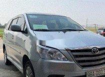 Bán Toyota Innova 2.0E MT 2014 số sàn giá 460 triệu tại Bắc Giang