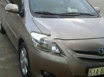 Bán xe Toyota Vios 2008 chính chủ, giá tốt giá 310 triệu tại Tp.HCM