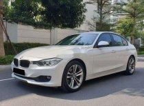 Bán ô tô BMW 3 Series AT 2013, màu trắng, nhập khẩu nguyên chiếc, giá tốt giá 797 triệu tại Hà Nội
