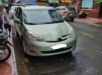 Bán xe Toyota Sienna đời 2008, giá 600tr giá 600 triệu tại Tp.HCM
