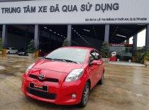 Bán xe Toyota Yaris RS đời 2013, màu đỏ, nhập khẩu nguyên chiếc, số tự động  giá 520 triệu tại Tp.HCM