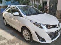 Cần bán Toyota Vios 2018, màu trắng, 675 triệu giá 675 triệu tại Tp.HCM