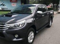 Bán Toyota Hilux 3.0 AT 2016 đẹp như mới giá 658 triệu tại Tp.HCM