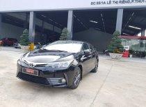 Bán Toyota Corolla altis G đời 2018, màu đen, số tự động, giá chỉ 740 triệu giá 740 triệu tại Tp.HCM