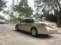 Bán ô tô Toyota Camry sản xuất năm 2009, nhập khẩu nguyên chiếc chính hãng giá 616 triệu tại Hà Nội