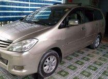 Bán Toyota Innova 2010 xe nguyên bản giá 415 triệu tại Đồng Nai