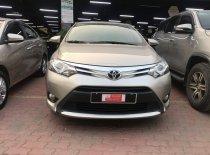 Bán Vios G tự động CVT 2016, đi 13.000km, 170tr nhận xe, giá liên hệ giá 170 triệu tại Tp.HCM