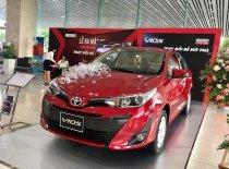 Cần bán xe Toyota Vios sản xuất năm 2019, màu đỏ giá 545 triệu tại Hà Nội