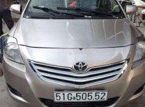 Bán ô tô Toyota Vios sản xuất năm 2011 xe nguyên bản giá 275 triệu tại Tp.HCM