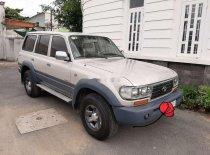 Xe Toyota Land Cruiser sản xuất năm 1997, xe nhập giá 185 triệu tại Tp.HCM