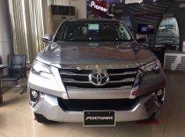 Cần bán xe Toyota Fortuner sản xuất năm 2019, màu bạc giá 1 tỷ 320 tr tại Tp.HCM